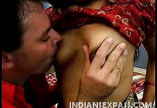 Nakita Ty has an exotic desi face and petite yet sexy body