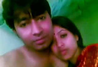 BANGLA Collage Teen with Boyfriend